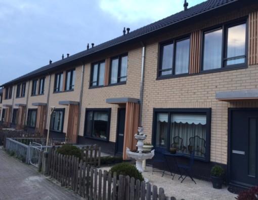 Ooijevaar - K. van Manderstraat Alkmaar - 1324-14 III